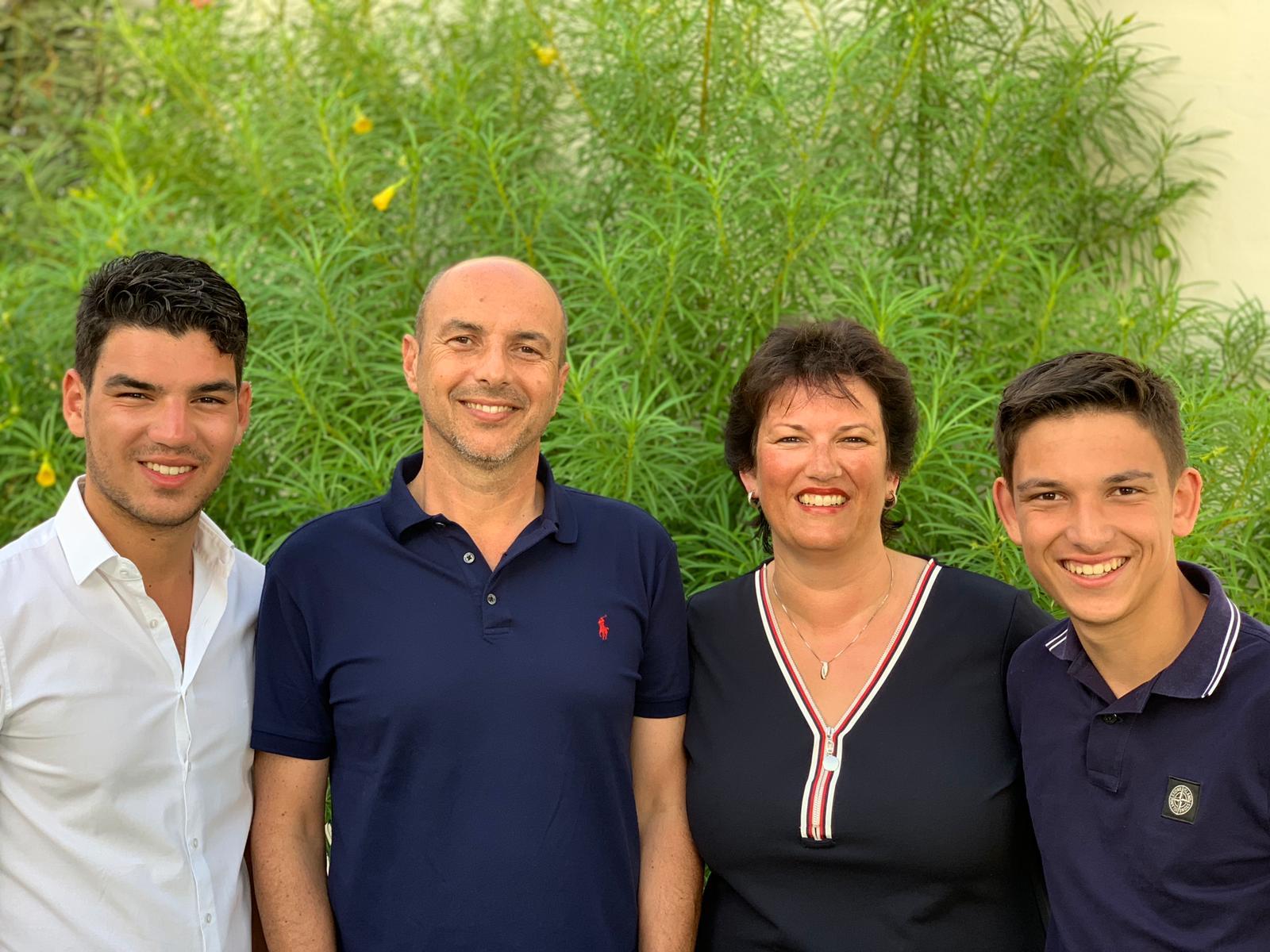 Batenburg-vd-Merwe-gezin