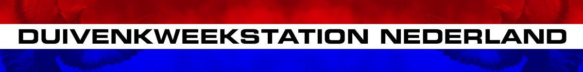 Duivenkweekstation Nederland